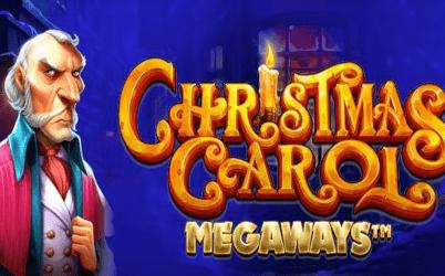 Christmas Carol Megaways Online Slot
