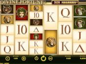 Divine Fortune Megaways Screenshot 2