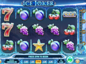 Ice Joker Screenshot 2