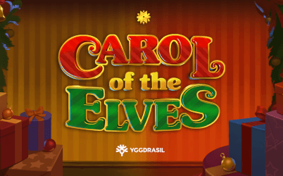 Carol of the Elves Online Pokie