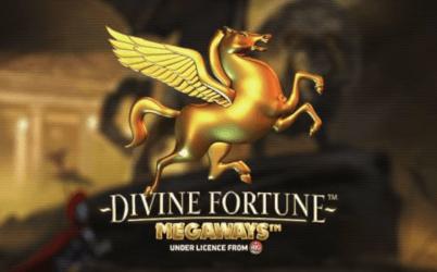 Divine Fortune Megaways Online Slot