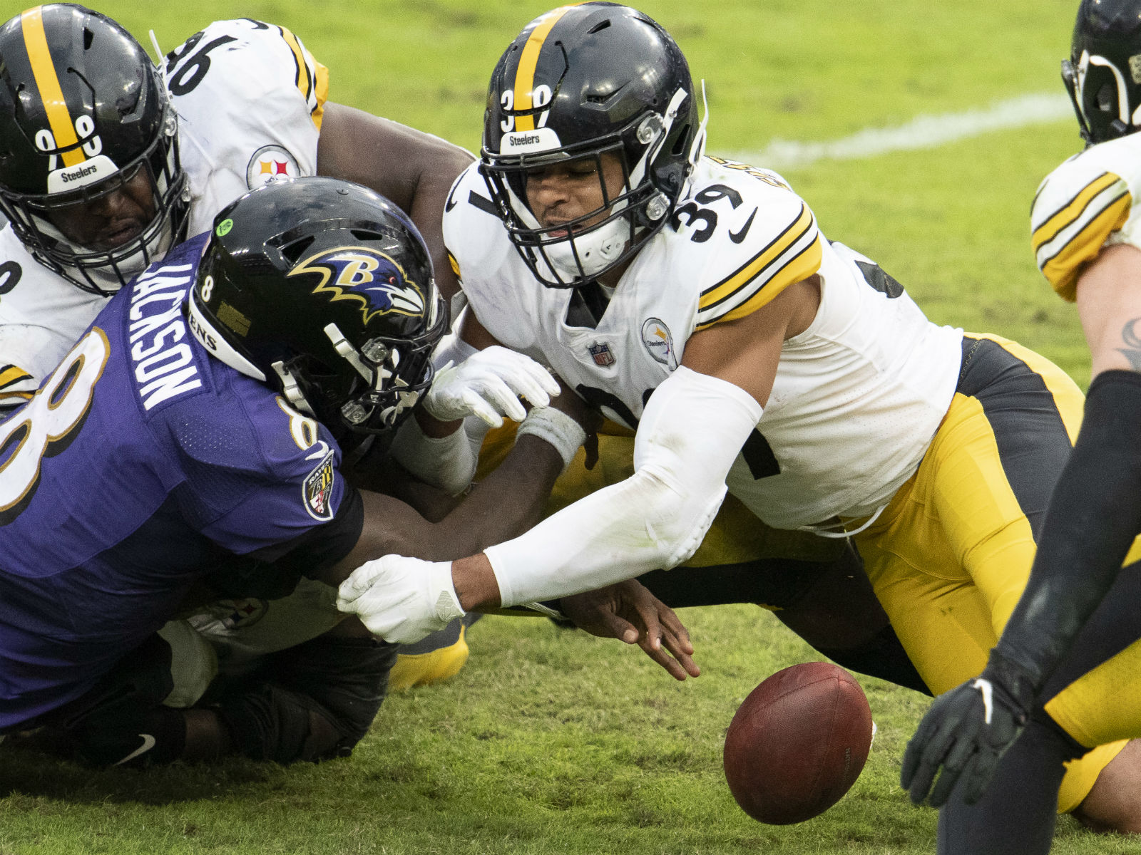 Ravens steelers betting line 2021 betting terms glossary