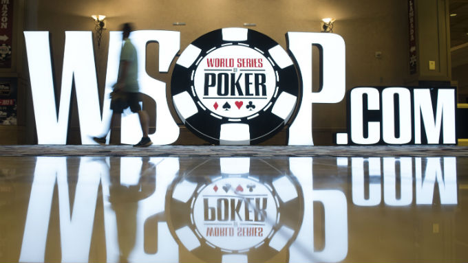 WSOP Main Event 2020 Could Be a Glimpse into the Future