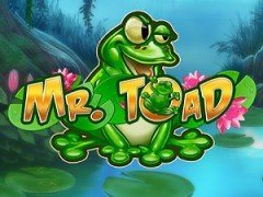 Mr Toad (Grodjakten)