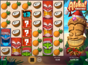 Aloha! Christmas Screenshot 1
