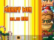 Aloha! Christmas Screenshot 4