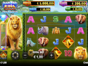 Diamond King Jackpots Screenshot 2