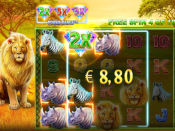 Diamond King Jackpots Screenshot 4