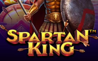 Spartan King Online Slot