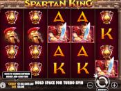 Spartan King Screenshot 2