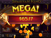 Spartan King Screenshot 4