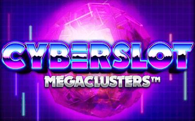 Cyberslot Megaclusters Online Pokie
