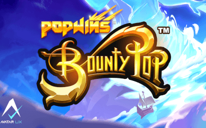 BountyPop Online Pokie