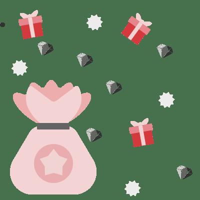 Odds bonus og gratisspill
