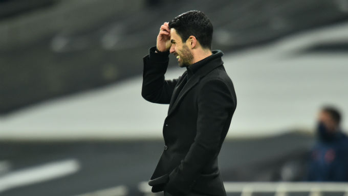 How Long Will Mikel Arteta Last As Arsenal Manager?