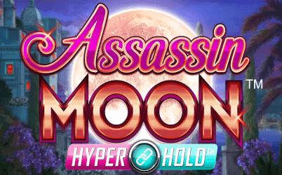 Assassin Moon Online Pokie