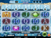 Frozen Gems Screenshot 3