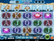 Frozen Gems Screenshot 4