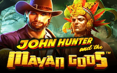 John Hunter and the Mayan Gods Online Slot