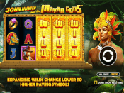John Hunter and the Mayan Gods Screenshot 1