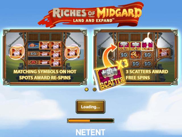 hit rich casino Slot