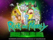 Rick and Morty Wubba Lubba Dub Dub Screenshot 1
