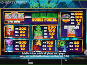 Rick and Morty Wubba Lubba Dub Dub Screenshot 2