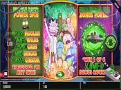 Rick and Morty Wubba Lubba Dub Dub Screenshot 3