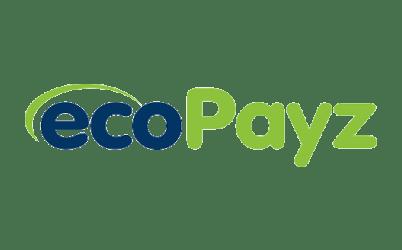 ecoPayz casinoer