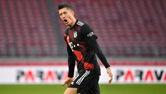The Stats That Have Punters Eyeing Up Bundesliga Betting Value