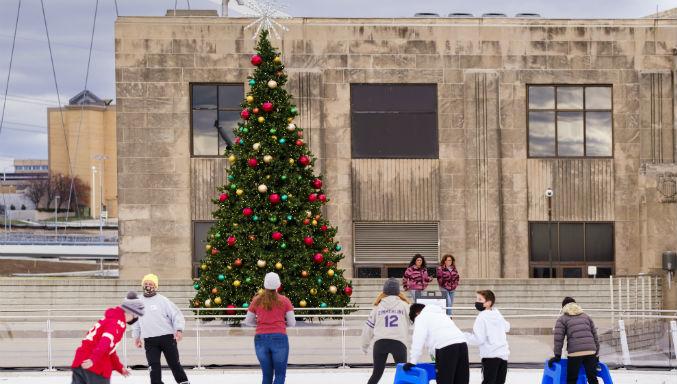 Iowa November Sports Betting Handle Tops $87 Million