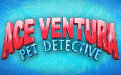 Ace Ventura: Pet Detective Online Pokie