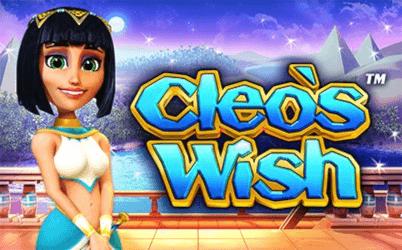 Cleo's Wish Online Slot