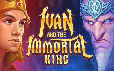 Ivan and the Immortal King Online Pokie