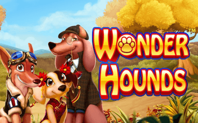 Wonder Hounds Online Slot