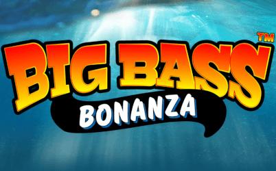 Big Bass Bonanza Online Pokie