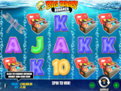 Big Bass Bonanza Screenshot 2