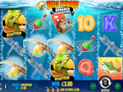 Big Bass Bonanza Screenshot 4