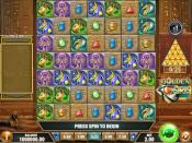 Golden Osiris Screenshot 2