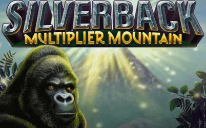 Silverback: Multiplier Mountain Online Pokie