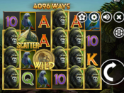 Silverback Multiplier Mountain Screenshot 2