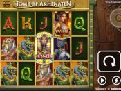 Tomb of Akhenaten Screenshot 2