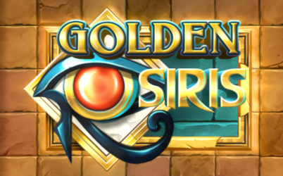 Golden Osiris Online Pokie