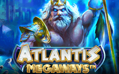 Atlantis Megaways Online Pokie