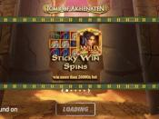 Tomb of Akhenaten Screenshot 1