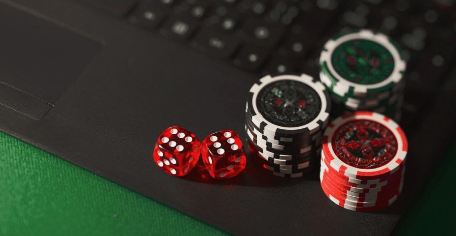 10 casinospel med lägst husfördel