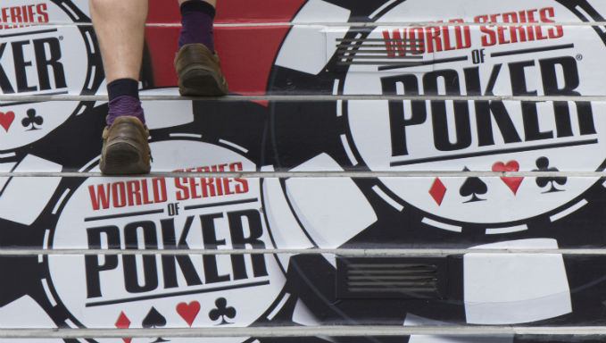 Louisiana Waiter Wins 2020 WSOP Main Event US Table, $1.55M