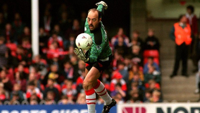 The Full Story of Bruce Grobbelaar's Betting & Bribery Scandal
