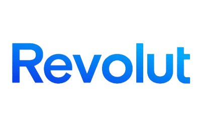 Revolut casinoer