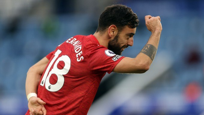 How Bruno Fernandes Transformed Manchester United in a Year